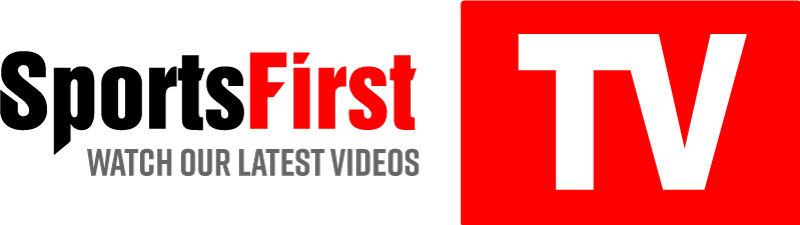 Sports First TV Logo